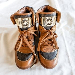 Michael Kors Hightops / Ankle Boots